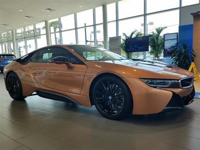 2019 BMW i8 lease in PONTE VEDRA,FL - Swapalease.com