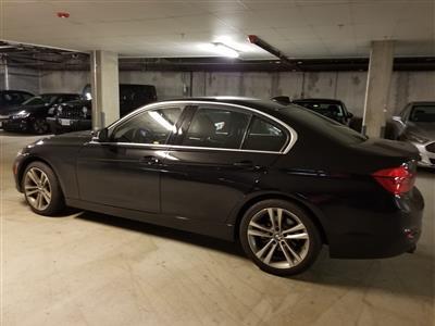 2018 BMW 3 Series lease in Fairfax,VA - Swapalease.com