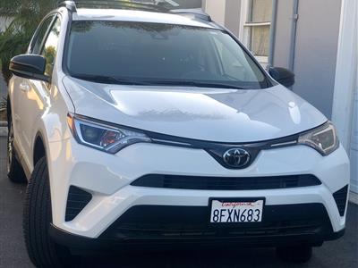 2018 Toyota RAV4 lease in Costa Mesa,CA - Swapalease.com