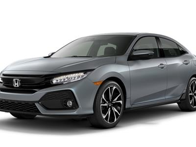 2019 Honda Civic lease in Port Chester,NY - Swapalease.com
