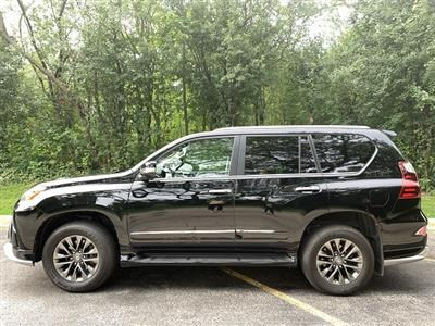 2018 Lexus GX 460 lease in Chicago,IL - Swapalease.com