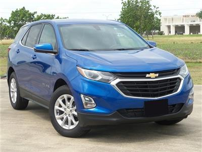 2019 Chevrolet Equinox lease in Dearborn,MI - Swapalease.com