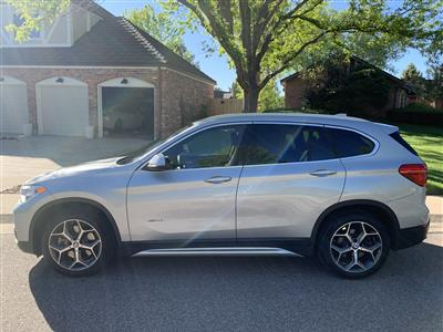 2018 BMW X1 lease in Englewood,CO - Swapalease.com