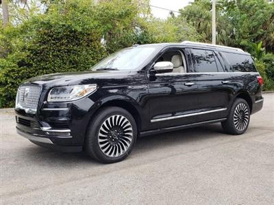 2019 Lincoln Navigator L lease in Southwest Ranches,FL - Swapalease.com