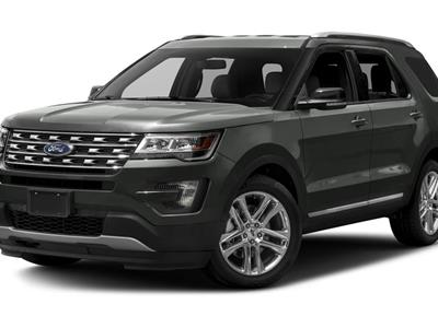 2017 Ford Explorer lease in Woodland Hills,CA - Swapalease.com