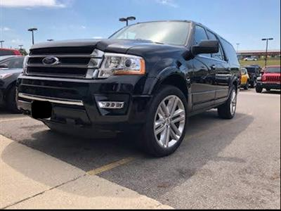 2017 Ford Expedition lease in Springfield,OH - Swapalease.com