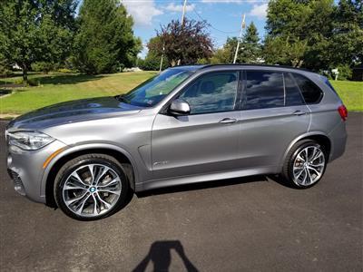 2018 BMW X5 lease in Elizabethtown,PA - Swapalease.com