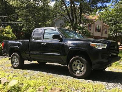 2019 Toyota Tacoma lease in Albrightsville,PA - Swapalease.com