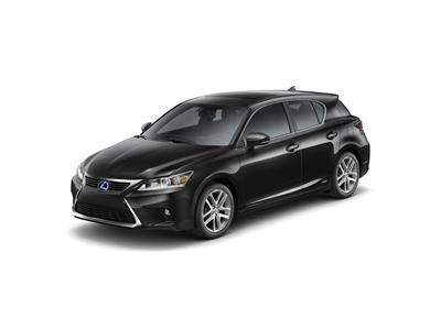 2017 Lexus CT 200h lease in Los Angeles,CA - Swapalease.com