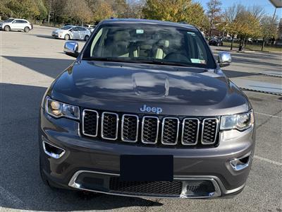 2019 Jeep Grand Cherokee lease in Bronx,NY - Swapalease.com