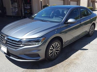 2019 Volkswagen Jetta lease in NORTHRIDGE,CA - Swapalease.com