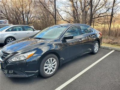 2018 Nissan Altima lease in Raleigh,NC - Swapalease.com