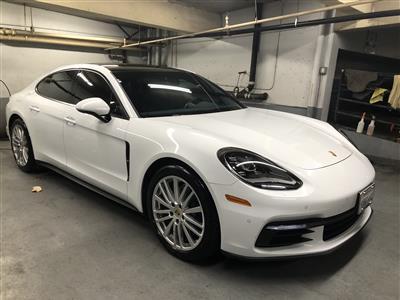 Porsche Panamera Lease Deals Swapalease Com