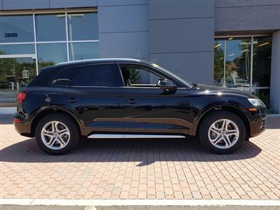 2018 Audi Q5 lease in San Fransisco,CA - Swapalease.com