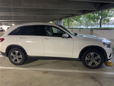 2019 Mercedes-Benz GLC-Class lease in Little Elm,TX - Swapalease.com