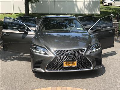 2018 Lexus LS 500 lease in Astoria,NY - Swapalease.com