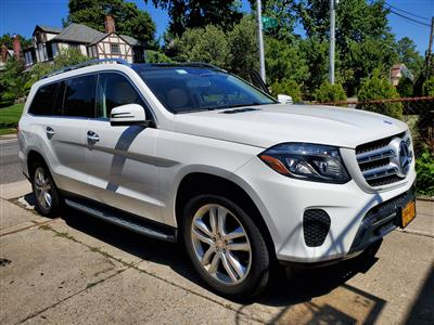 2017 Mercedes-Benz GLS-Class lease in Queens Village,NY - Swapalease.com