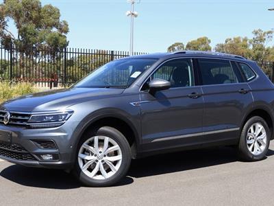 2018 Volkswagen Tiguan lease in Springfield,IL - Swapalease.com