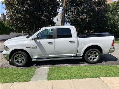 2018 Ram 1500 lease in Yonkers,NY - Swapalease.com