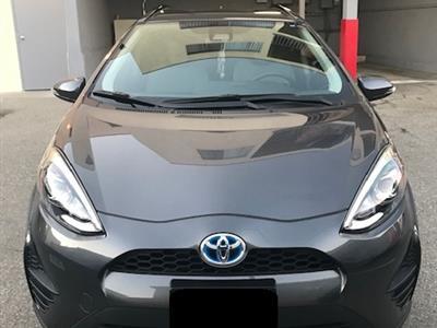 2018 Toyota Prius c lease in los angeles,CA - Swapalease.com