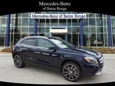 2017 Mercedes-Benz GLA SUV lease in Lehigh Acres,FL - Swapalease.com