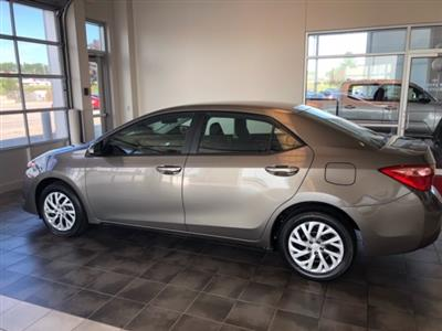 2018 Toyota Corolla lease in Iowa City, IA,IA - Swapalease.com