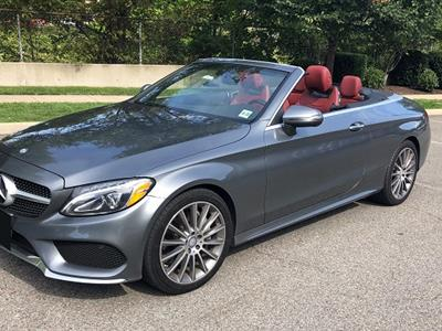 2017 Mercedes-Benz C-Class lease in Englewood,NJ - Swapalease.com