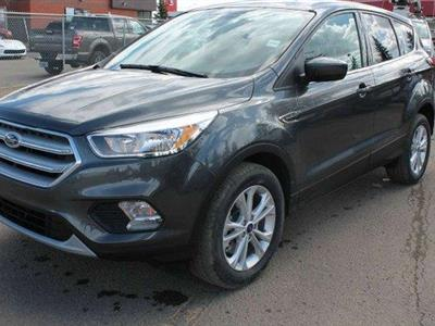 2019 Ford Escape lease in Miami,FL - Swapalease.com