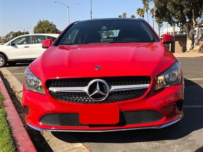 2019 Mercedes-Benz CLA Coupe lease in Costa Mesa,CA - Swapalease.com
