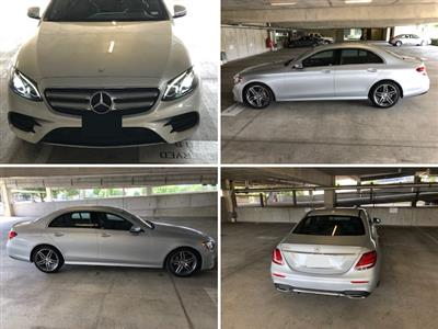 2017 Mercedes-Benz E-Class lease in Houston,TX - Swapalease.com