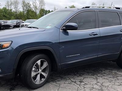 2019 Jeep Cherokee lease in Southfield,NY - Swapalease.com