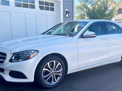 2018 Mercedes-Benz C-Class lease in ocean,NJ - Swapalease.com