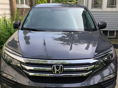 2018 Honda Pilot lease in Cleveland Heights,OH - Swapalease.com