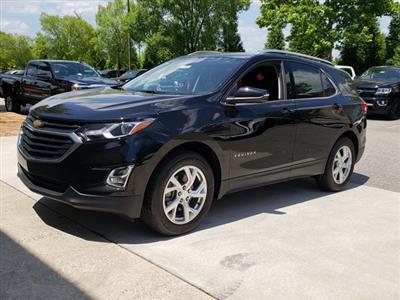 2019 Chevrolet Equinox lease in Fredricksburg,VA - Swapalease.com