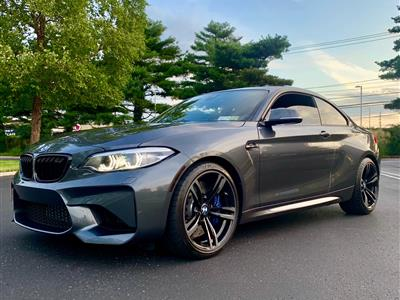 2018 BMW M2 lease in Syosset,NY - Swapalease.com