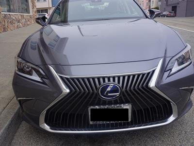 2019 Lexus ES 300h lease in San Francisco,CA - Swapalease.com
