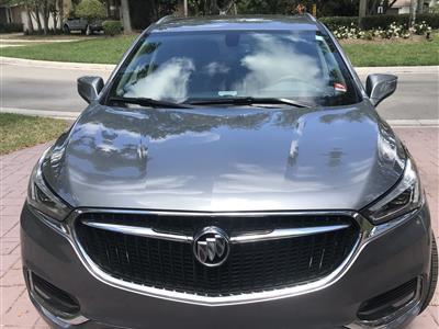 2019 Buick Enclave lease in Parkland,FL - Swapalease.com