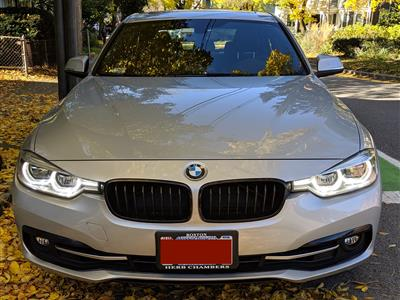 2018 BMW 3 Series lease in Brookline,MA - Swapalease.com