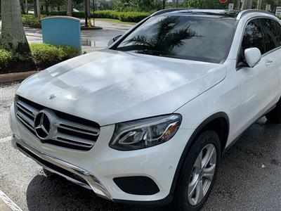 2018 Mercedes-Benz GLC-Class lease in Naples,FL - Swapalease.com