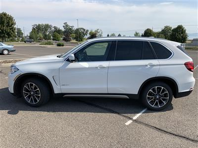 2017 BMW X5 lease in La Grande,OR - Swapalease.com