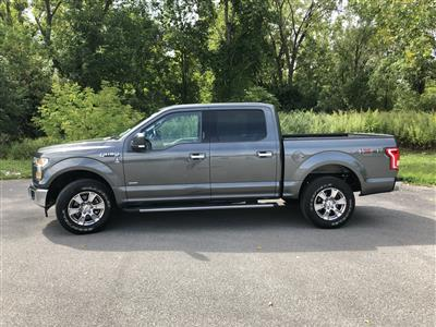 2017 Ford F-150 lease in Rochester,NY - Swapalease.com