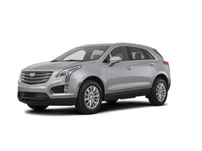 2017 Cadillac XT5 lease in Forest Park,IL - Swapalease.com