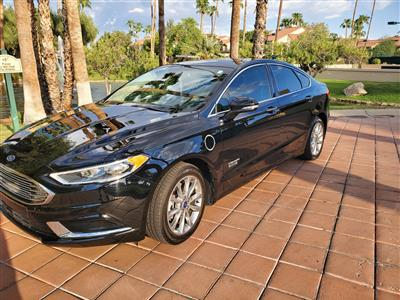 2018 Ford Fusion Energi lease in Scottsdale,AZ - Swapalease.com