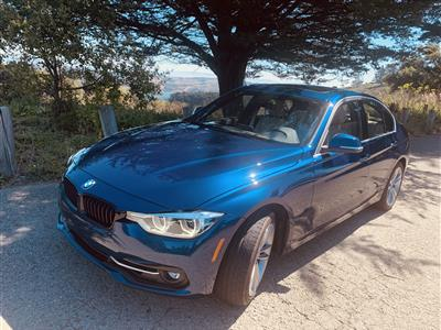 2018 BMW 3 Series lease in Stamford ,CT - Swapalease.com
