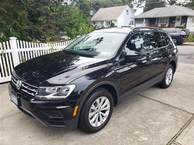 2018 Volkswagen Tiguan lease in WANTAGH,NY - Swapalease.com