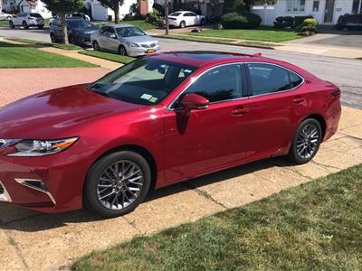 2018 Lexus ES 350 lease in BELLMORE,NY - Swapalease.com