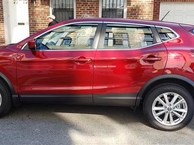 2019 Nissan Rogue Sport lease in Queens,NY - Swapalease.com