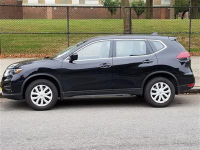 2019 Nissan Rogue lease in Brooklyn ,NY - Swapalease.com