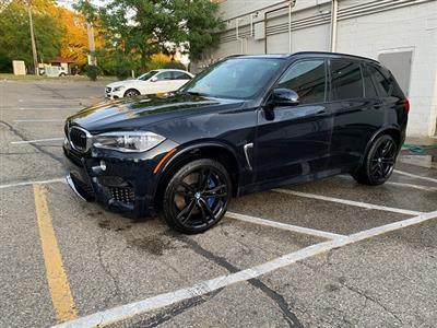2018 BMW X5 M lease in Okemos,MI - Swapalease.com