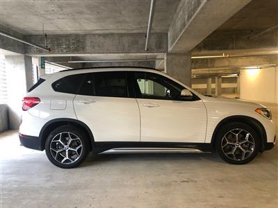 2017 BMW X1 lease in Dallas,TX - Swapalease.com